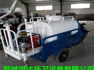 出售电动高压清洗车 电动洒水车厂家直销 多种样式可选