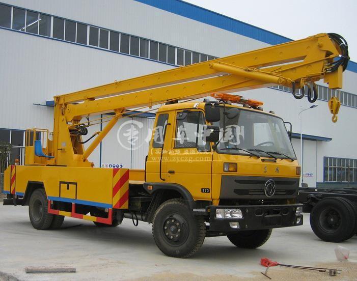 东风145型20米高空作业车