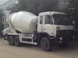 东风8方二手水泥罐车