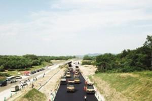 滁淮高速公路预计2018年内建成通车