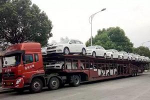 7月1日起超限轿运车禁止驶入贵阳高速公路