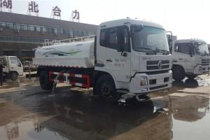 东风环卫十吨洒水车厂家促销【限时抢购中】