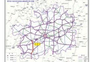 贵州六枝至安龙高速有望2019年开工建设