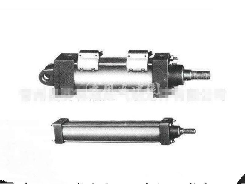 尾部气缸车型实拍图片1