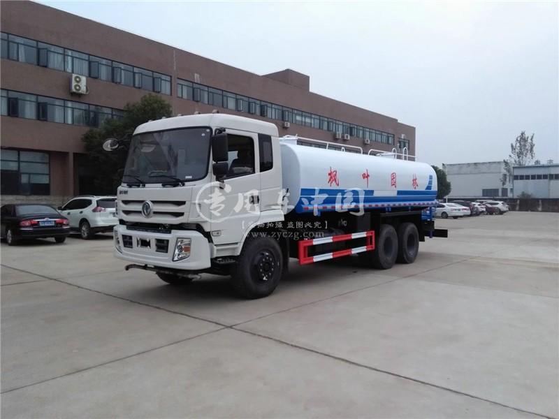 20吨绿化喷洒车价格表¥20.4-32.3万
