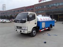 东风3方高压清洗车