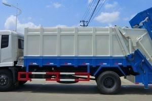 程力环卫垃圾车分级保养