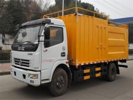 东风多利卡污水处理车 (5)