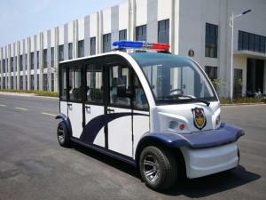 西安电动巡逻车厂家,陕西电动执法车图片,小区巡检车价格