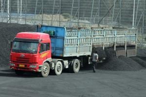 天津:拒收柴油货车运输的集港煤炭 告别三十多年汽车运煤历史