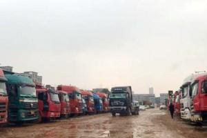 重卡最高可领3.8万元 南京国三柴油车鼓励淘汰政策出台