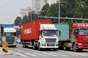 安庆:8月起开展黄牌货车专项整治行动