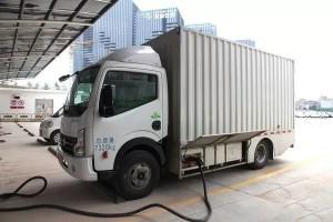 【政策法规】山西:出台新能源汽车产业扶持政策
