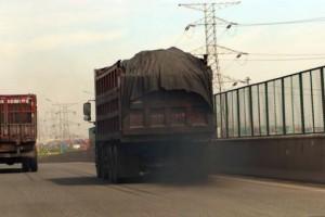 山西:启动整治交通污染专项行动