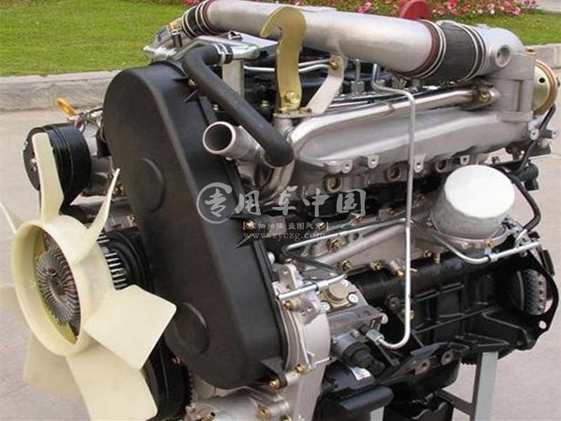湖北程力专用车发动机维修保养检查步骤
