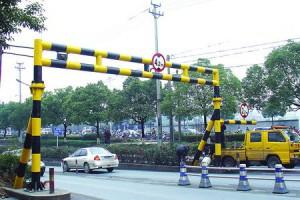 限高!禁行!长沙这条路14日起交通管制