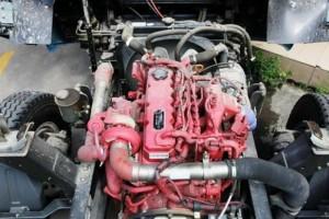 国三柴油发动机保养维护