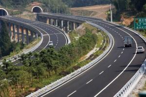高速路限行、客货分离公告