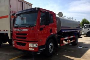 解放12吨洒水车价格¥16.8万