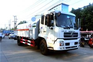 天锦8吨高压清洗车价格¥22.3万