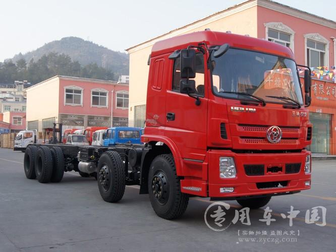 腾宇三环昊龙16吨随车吊