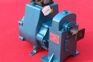 洒水车泵泵壳漏水处理办法