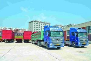 山东省将调整运输结构 保卫蓝天降低污染
