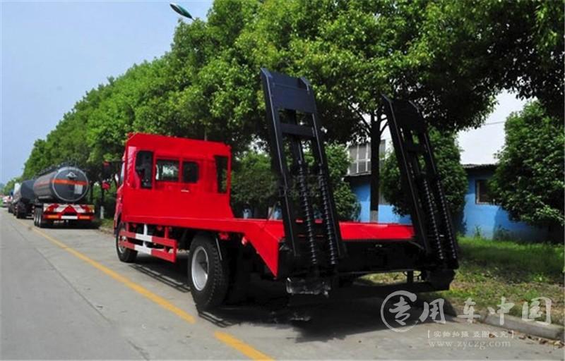 6.5米解放平板车