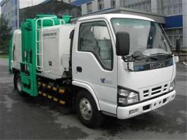 江铃餐厨垃圾车