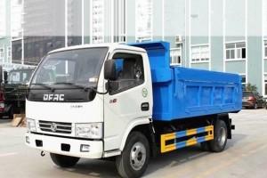 东风5方自装卸式垃圾车详情