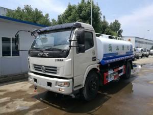 郑州12吨绿化洒水车生产厂家,洒水车什么品牌好