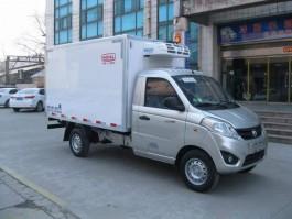 福田祥菱小型冷藏车