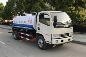 东风小型环卫洒水车价格¥8.5万