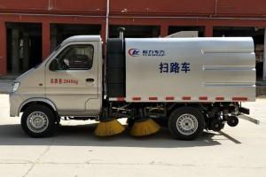 长安小型扫路车价格¥108000元