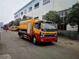 国六联合疏通车 (4)