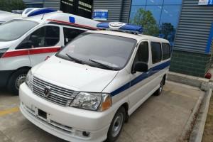 金杯大海狮长轴救护车价格¥108000元