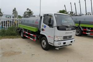 东风D6多利卡5吨洒水车价格¥82000元