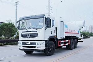 东风T5后双桥80米雾炮车价格¥309000元