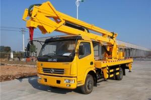 东风多利卡D8 18米曲臂式高空作业车价格¥