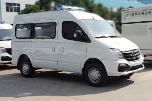 上汽大通V80运输型救护车价格¥152000元