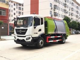 国六天锦压缩垃圾车 (6)