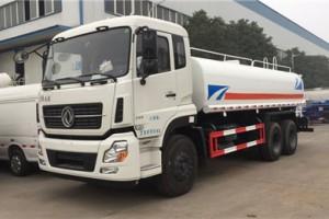 东风天龙20吨绿化喷洒车价格¥286000元