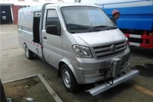 东风小康小型路面清洗车价格¥52000元