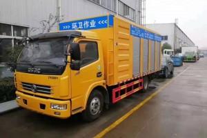 东风大多利卡污水净化车价格¥428000元