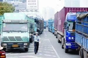 下月1日起货车通行湖北高速按车(轴)型收费