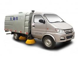 长安小型扫路车