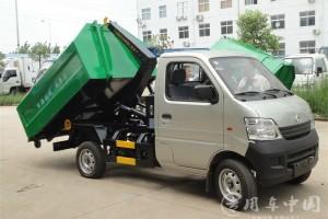 垃圾清运车价格表:¥4.5-29.6万