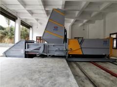 水平分体式垃圾压缩站设备安装贵州贵阳