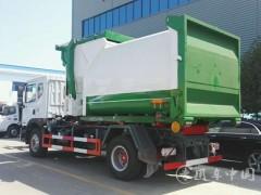 杭州环卫局订购移动压缩垃圾站10台-程力环卫垃圾车厂家