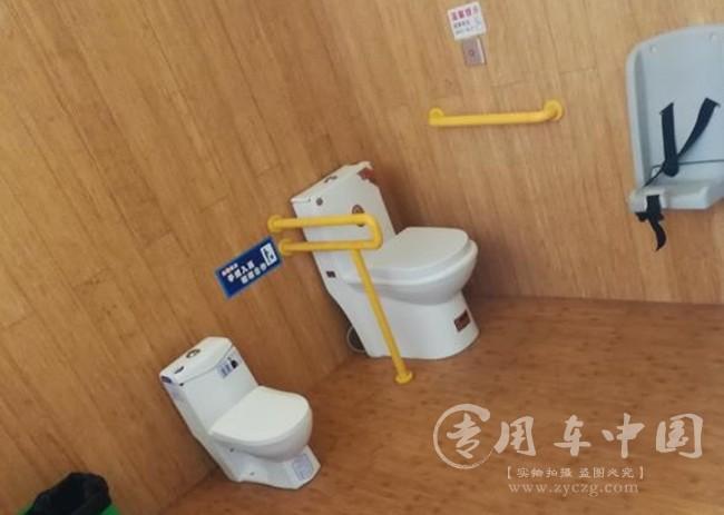 """湖南桂东着力推进""""厕所革命"""" 打造宜居城市"""